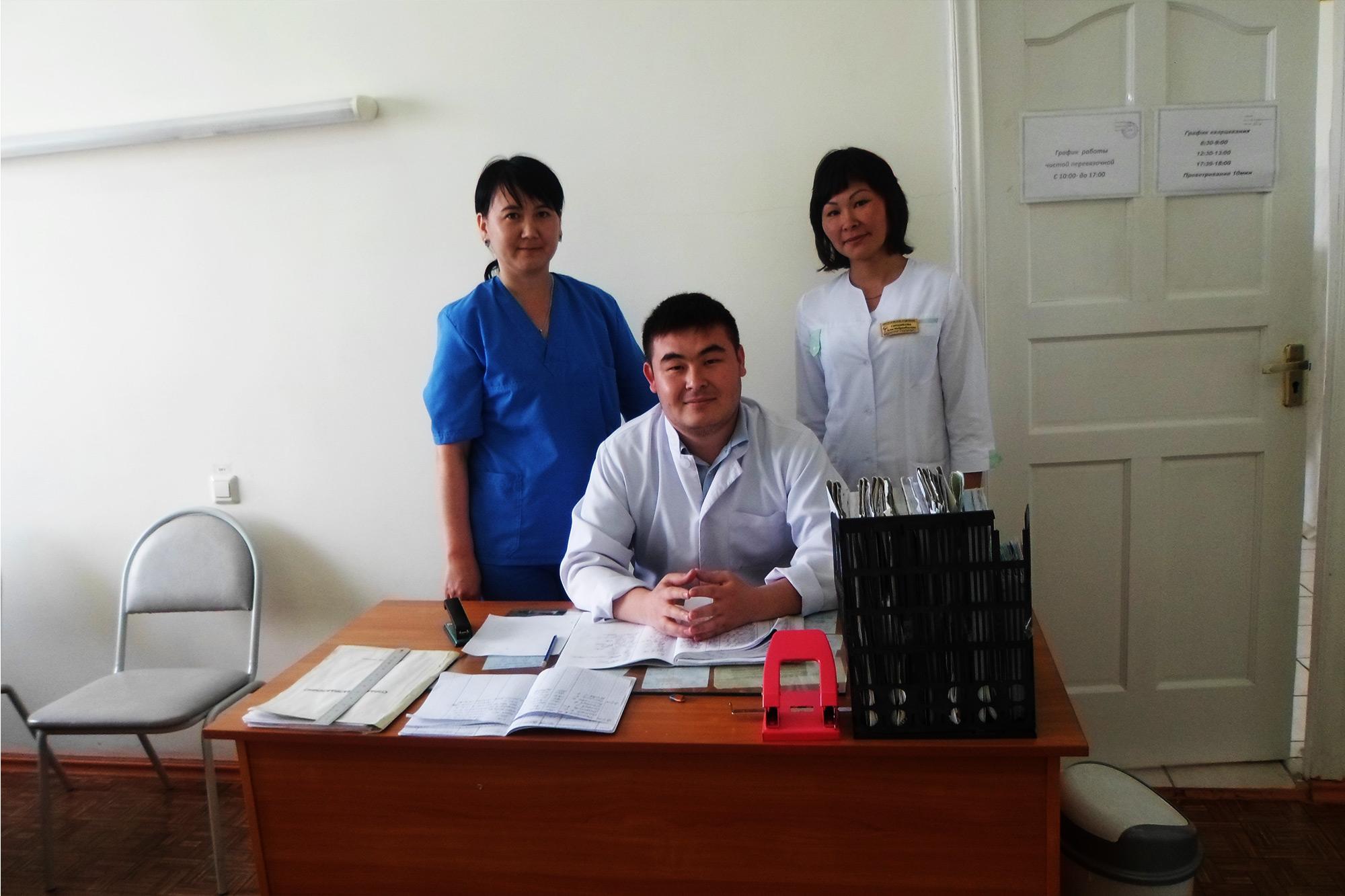 Областная детская больница проверить слух